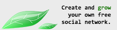 Create and Grow Your Own Free Social Network